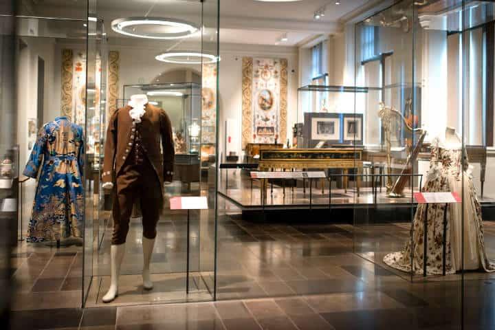 Museos de Londres para ir con niños Foto Dirk Sachsenheimer