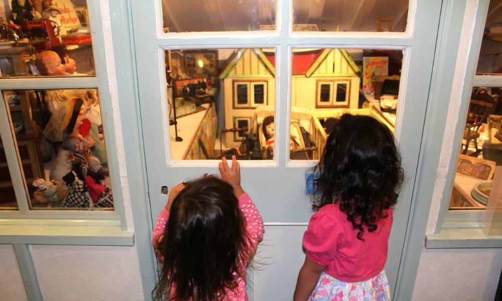Museos de Londres para ir con niños Foto. Pixabay