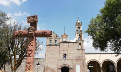 Otumba, el pueblo Foto. Luis Juárez
