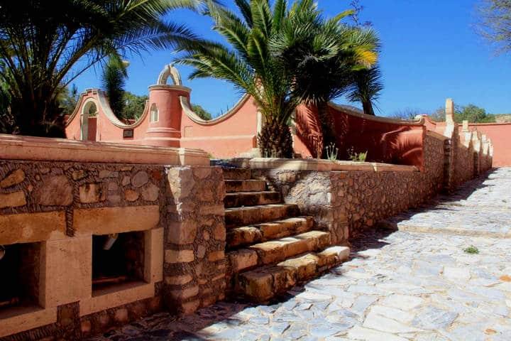 Panteón de Guadalupe. 7 cosas que hacer en Real de-Asientos-Foto-Viva-Aguascalientes-6