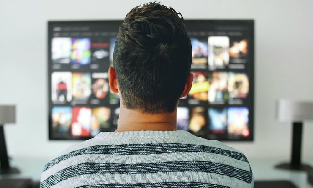 Producciones de Netflix Foto. Pixabay