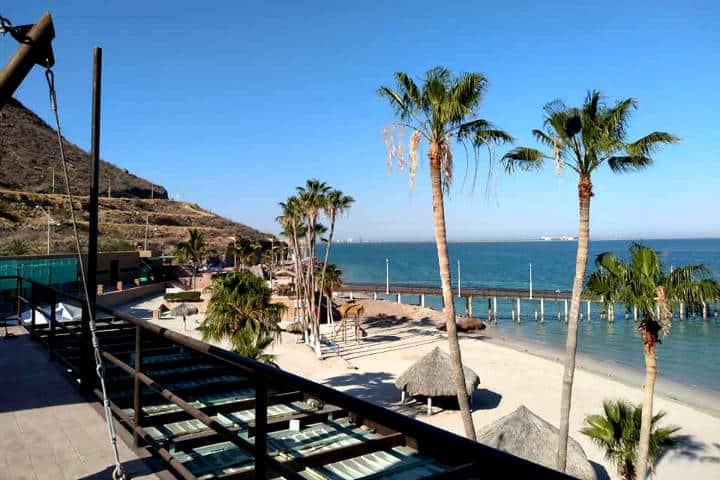 Playa Coromuel Foto Alfredo Castro