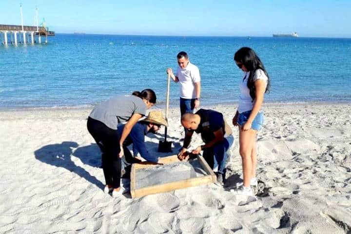 Playa Coromuel Foto Diario23