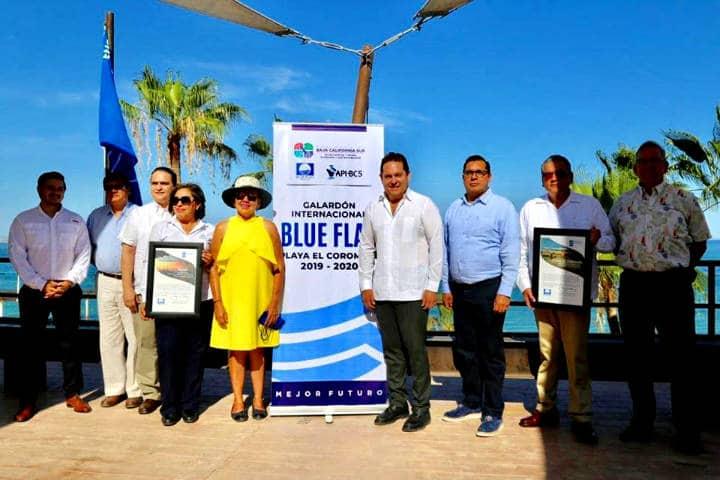 Playa Coromuel Foto Secretaria de Turismo