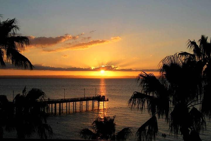 Playa Coromuel Foto Viva La Paz