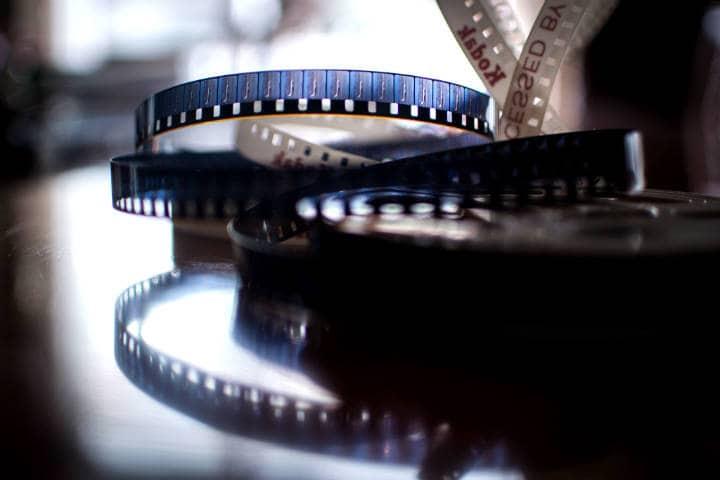 Producciones de Netflix Foto Appleando