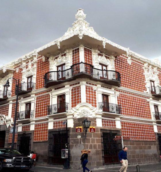 Puebla museo Alfenique. Foto: Yo Soy Puebla