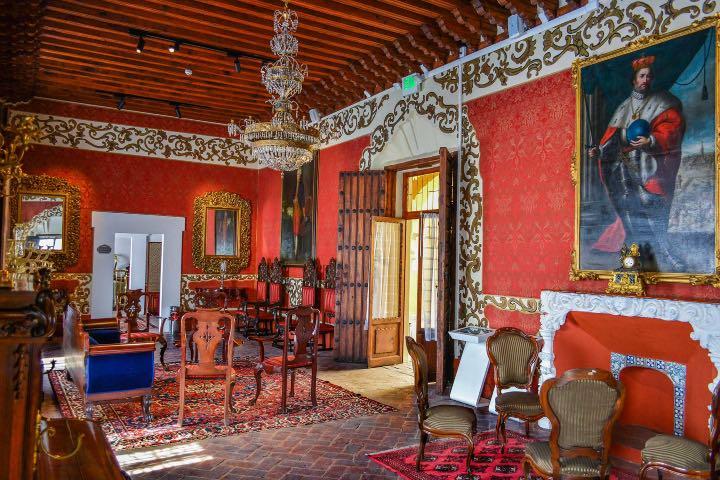 Puebla. Foto: Hoteles en el Centro Histórico de Puebla