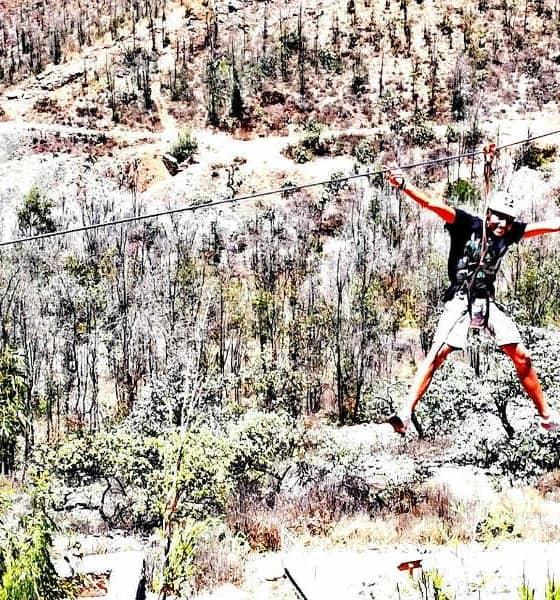 Recorrido de fin de semana por Zacatecas Fotos. Luis Juárez