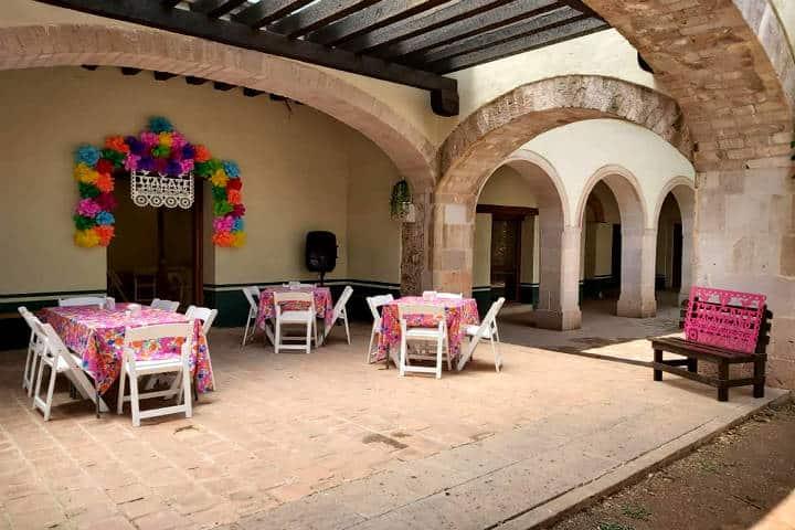 Fin de semana en Zacatecas 3