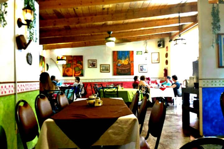 Restaurantes en Chihuahua de carnita asada Foto Enrizos