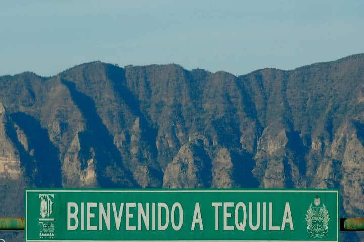 Tequila.Foto Ari Helminen