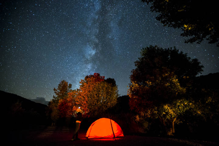 Visitar el Gran Cañon del Colorado Foto Bureau of Land Managment