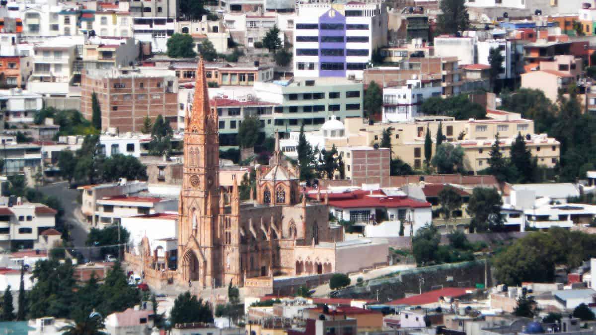 Zacatecas portada