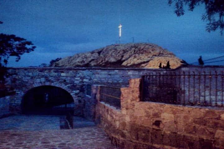 cerro de la Bufa. Foto Descubre Zacatecas