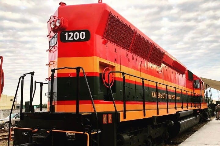 ferrocarril tamaulipas