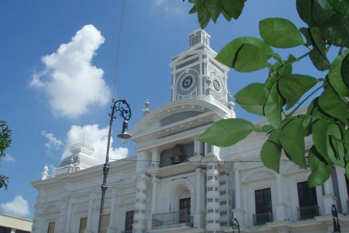 Palacio de Gobierno Hermosillo