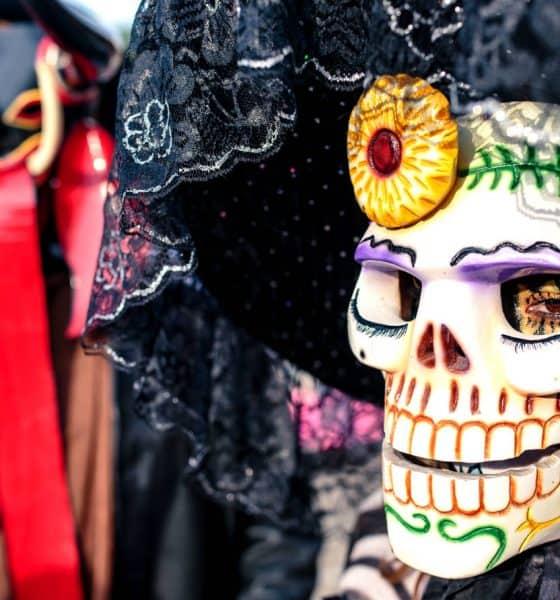Festival de Tradiciones de Vida y Muerte 2019. Foto Xcaret