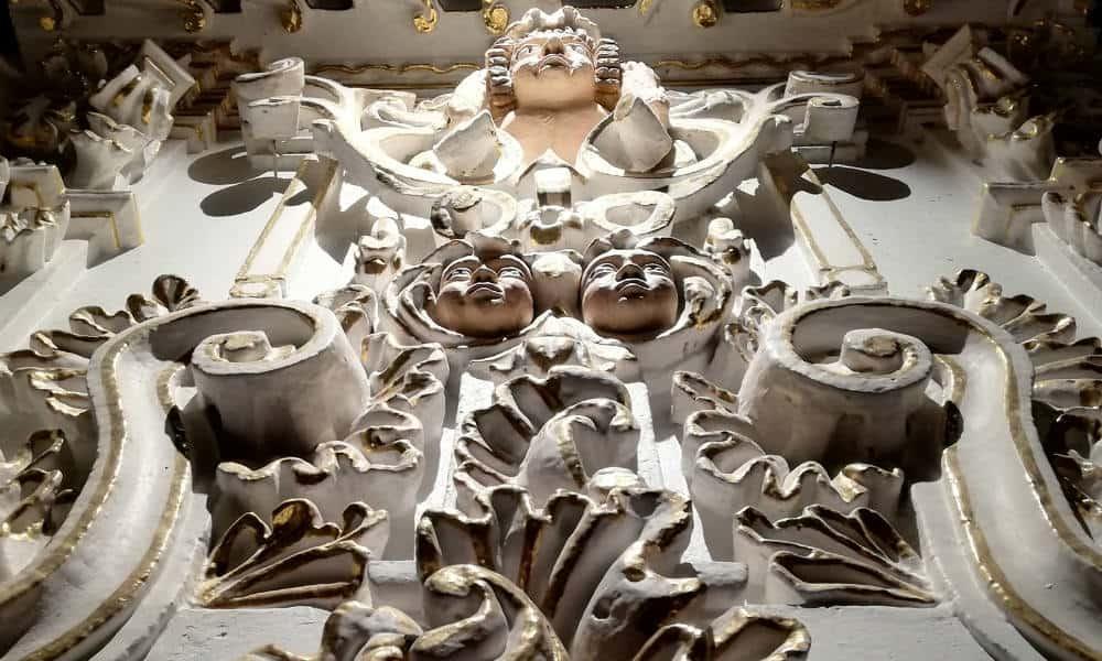 Museo del Alfeñique Puebla Foto Luis Juárez 3