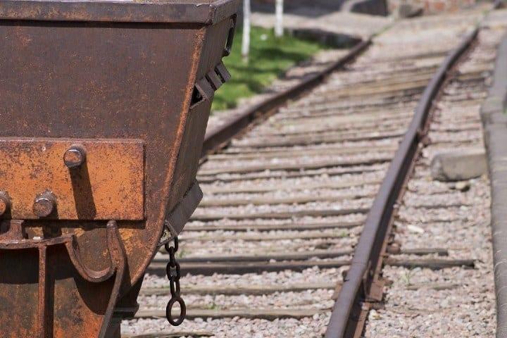 ferrocarril mexico