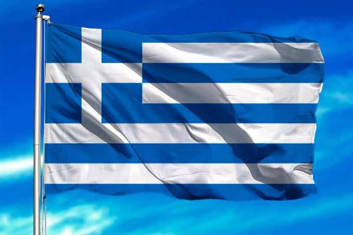 20 curiosidades de Grecia, Foto de Odeim Decor.