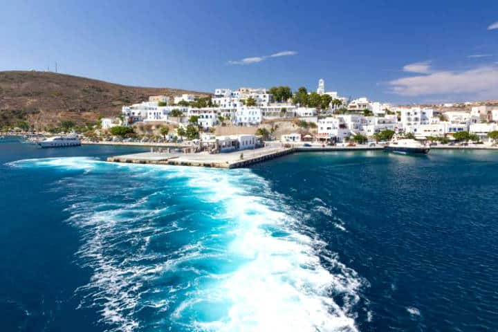 20 curiosidades de Grecia, Foto de VIX.