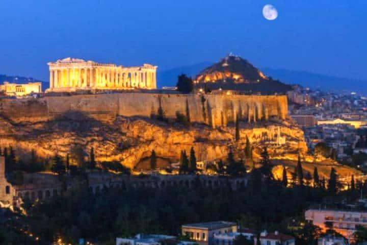 20 curiosidades de Grecia, Foto de guias viajesa.