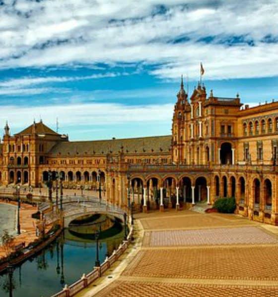 6 razones para elegir viajar a España Foto. Pixabay