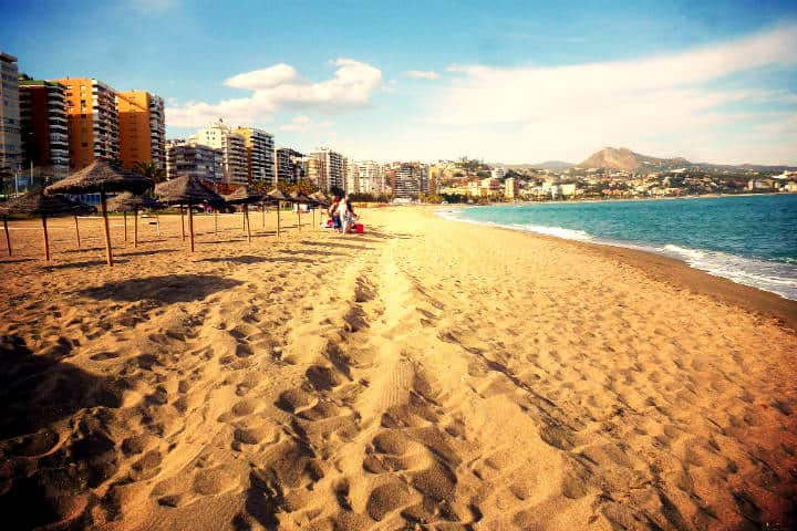 7 sitios imprescindibles en tu visita a Málaga Foto Alessandro Bonvini