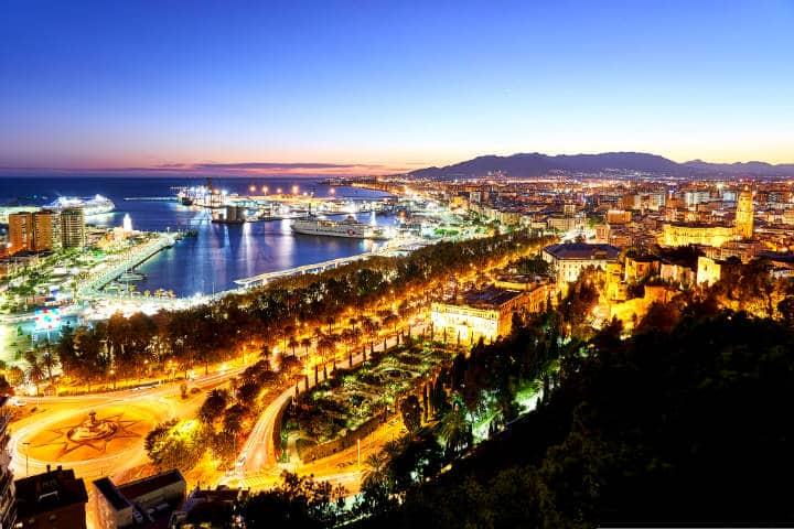 7 sitios imprescindibles en tu visita a Málaga Foto Barnyz