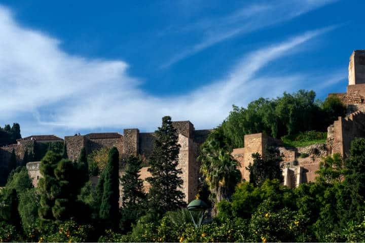 7 sitios imprescindibles en tu visita a Málaga Foto Isa Ruiz
