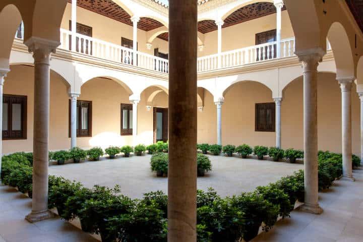 7 sitios imprescindibles en tu visita a Málaga Foto Zlatko Unger