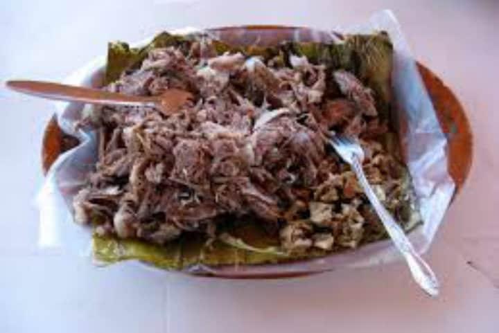 GUÍA COMPLETA:Dónde comer en El Mineral de Angangueo Foto. Wikipedia