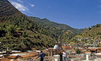 Dónde hospedarse en El Mineral de Angangueo Foto. Visit México