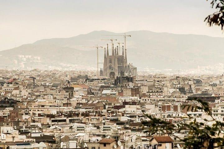Barcelona Foto Jarmoluk