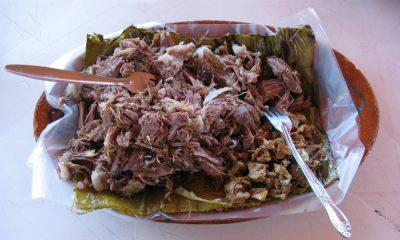 Dónde comer en El Mineral de Angangueo Foto. Wikipedia