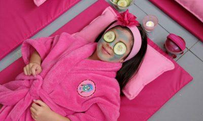 El spa es para toda la familia Foto. Spa.com