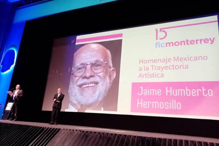 FIC Monterrey Jaime Humberto Hermosillo