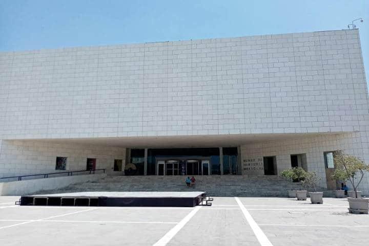 FIC Monterrey Museo Historia M