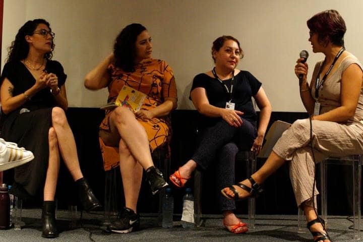 FIC Monterrey Producir nuestras historias