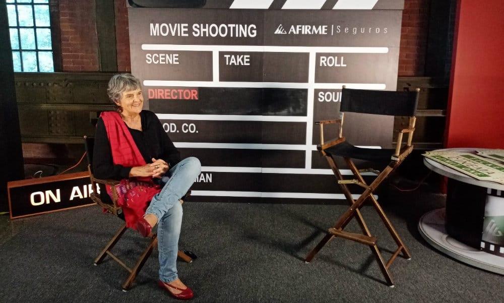 Festival Internacional de Cine de Monterrey Foto. Claudia Salamanca.