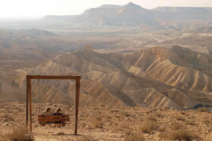 Foto Unidos con Israel
