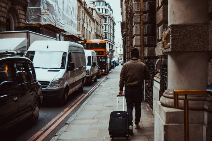 Hacer voluntariado mientras viajas Foto Tomas Gal