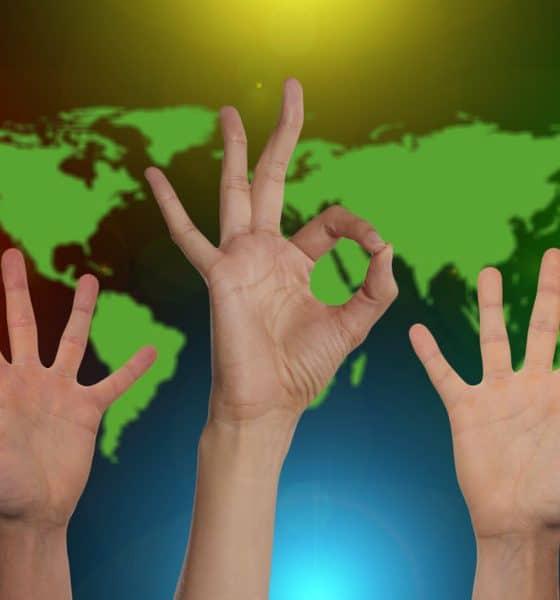 Hacer voluntariado mientras viajas Foto. Pixabay