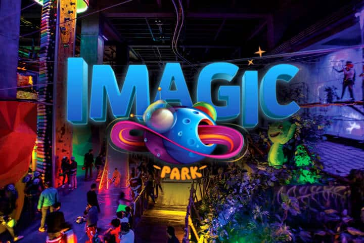 Imagic Park Foto Imagic Park