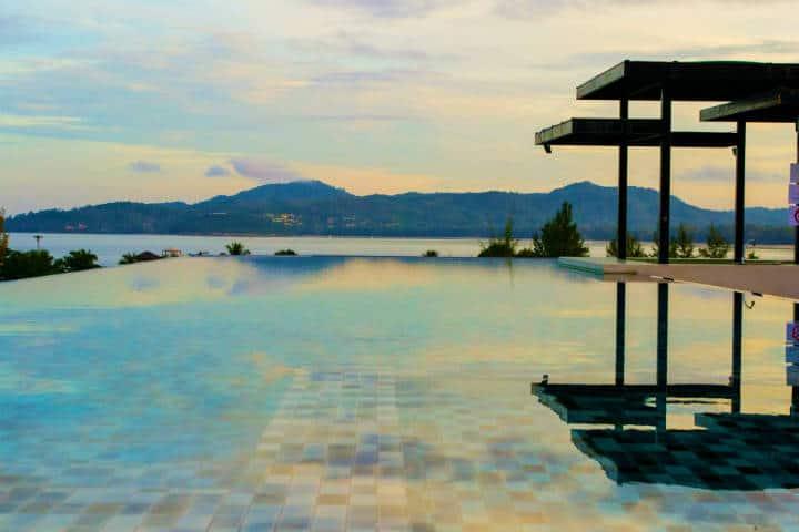 Infinity Pools alrededor del mundo. Foto. Anine Beetge 3