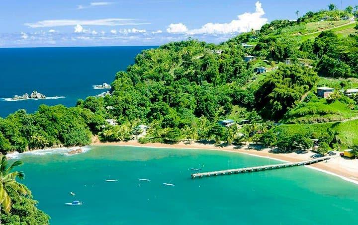 Isla Honduras Foto Honduras.com