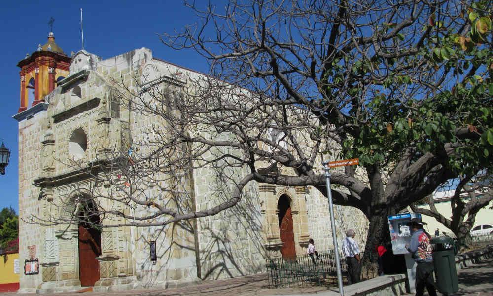 Jalatlaco, el barrio más bohemio Foto Eli Palacios