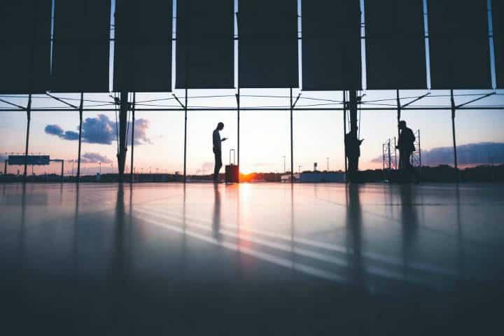 Los aeropuertos más increíbles del mundo. Foto: Artur Tumasjan