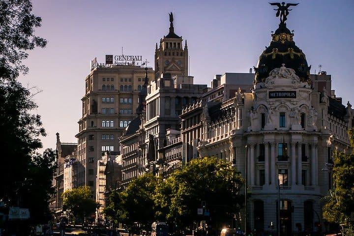 Madrid, España Foto: Carlos Pérez